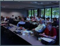 2010 PRISM User Group Meeting