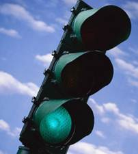 green light - when to keep your erp
