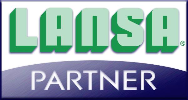 Lansa Logo