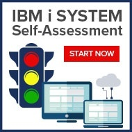 ibm i review