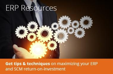 ERP Resources